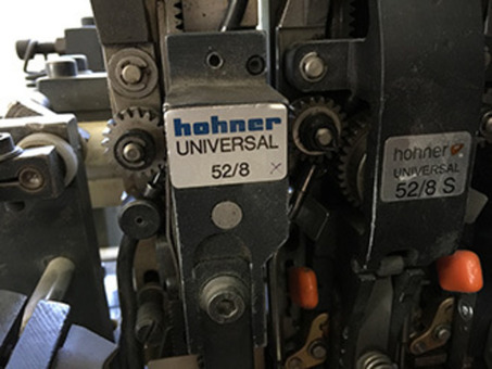 Theisen&Bonitz Sprint 310 HP + Sprint 303